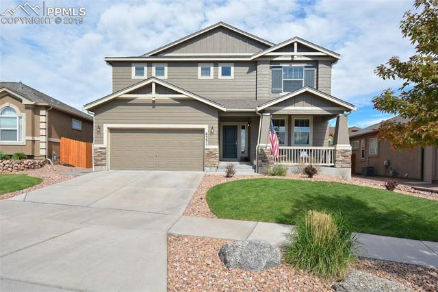 6551 Sawbuck Road, Colorado Springs, CO 80923 (#3564043) :: Fisk Team, RE/MAX Properties, Inc.