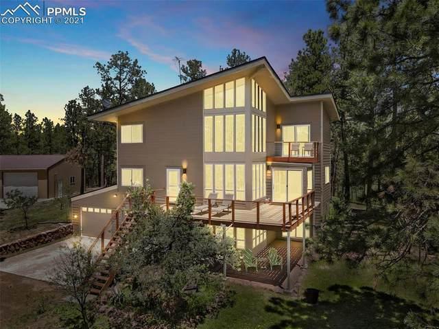 11345 Milam Road, Colorado Springs, CO 80908 (#3564959) :: CC Signature Group