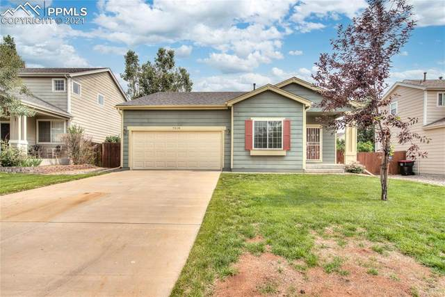 7518 Stephenville Road, Peyton, CO 80831 (#3566958) :: Action Team Realty