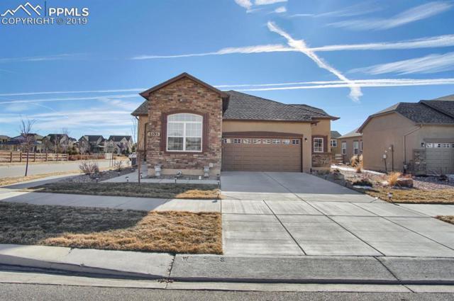 5595 Cisco Drive, Colorado Springs, CO 80924 (#3567966) :: The Kibler Group