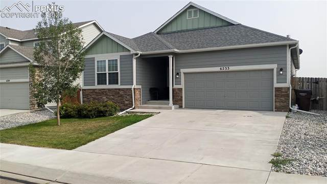 6233 San Mateo Drive, Colorado Springs, CO 80911 (#3570134) :: Tommy Daly Home Team