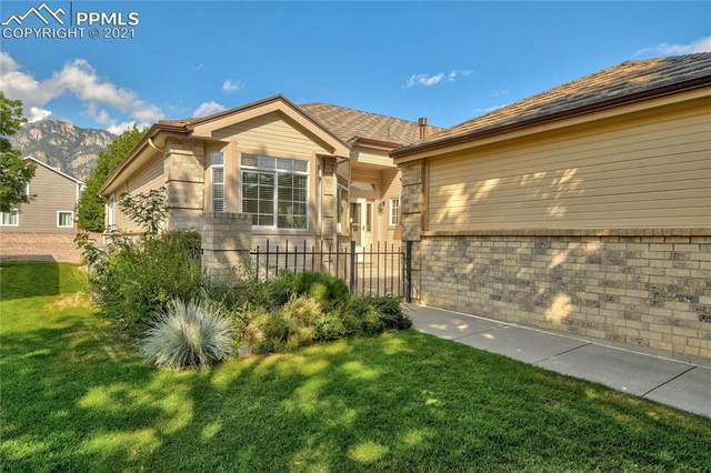 4418 Spiceglen Drive, Colorado Springs, CO 80906 (#3570149) :: The Treasure Davis Team | eXp Realty