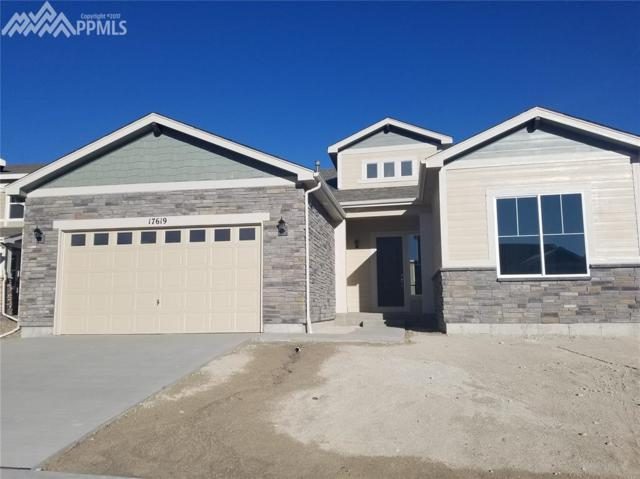 17619 Lake Overlook Court, Monument, CO 80132 (#3570355) :: CENTURY 21 Curbow Realty