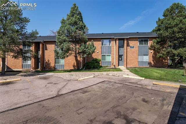 1708 Sawyer Way #174, Colorado Springs, CO 80915 (#3571154) :: The Treasure Davis Team   eXp Realty