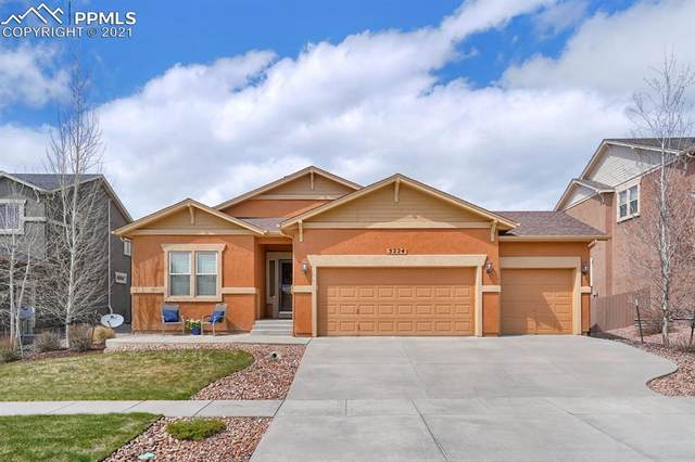 5224 Imogene Pass Place, Colorado Springs, CO 80924 (#3571674) :: The Daniels Team