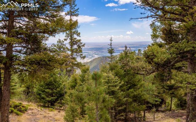 6860 Eagle Mountain Road, Manitou Springs, CO 80829 (#3572271) :: Action Team Realty