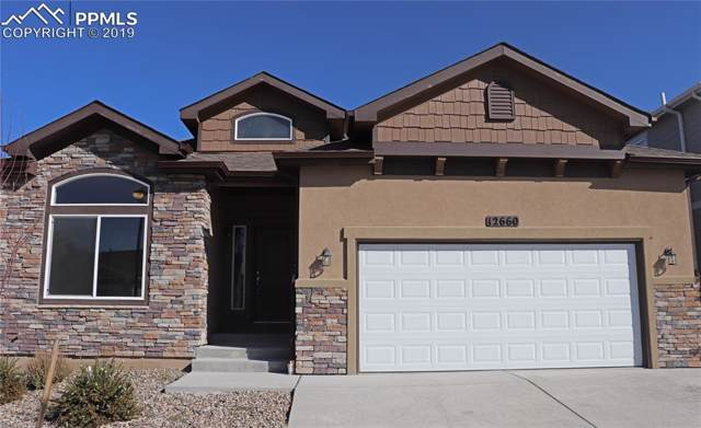 12260 Stone Valley Drive, Peyton, CO 80831 (#3572778) :: Tommy Daly Home Team