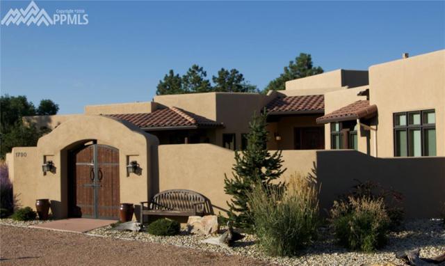 1790 Mesa Road, Colorado Springs, CO 80904 (#3574139) :: The Peak Properties Group