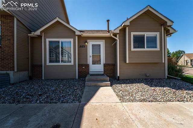 3173 Bridgewater Drive, Colorado Springs, CO 80916 (#3574679) :: 8z Real Estate