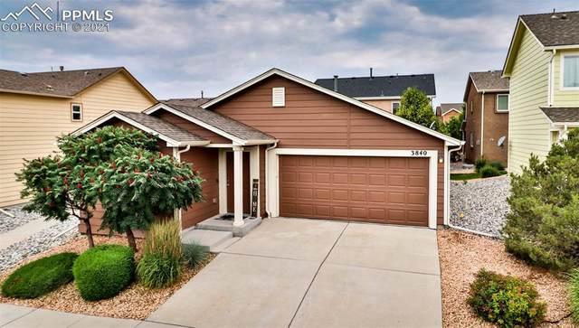 3840 Falconry Drive, Colorado Springs, CO 80922 (#3576543) :: Action Team Realty