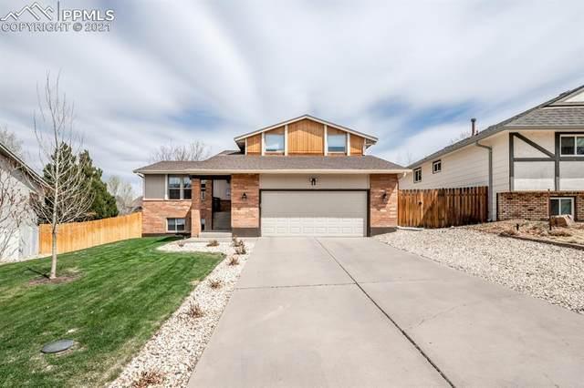 11 Sandcastle Court, Pueblo, CO 81001 (#3576629) :: Fisk Team, RE/MAX Properties, Inc.