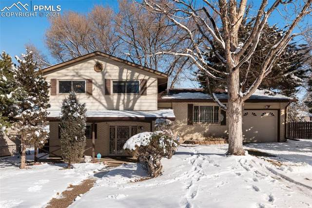 1803 Olympic Drive, Colorado Springs, CO 80910 (#3576762) :: Hudson Stonegate Team