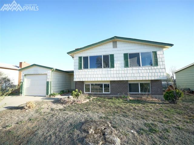 580 Calle Entrada, Fountain, CO 80817 (#3578217) :: RE/MAX Advantage
