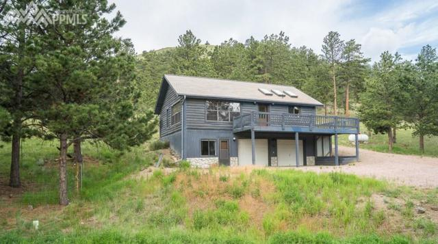 176 8th Street, Guffey, CO 80820 (#3579707) :: 8z Real Estate