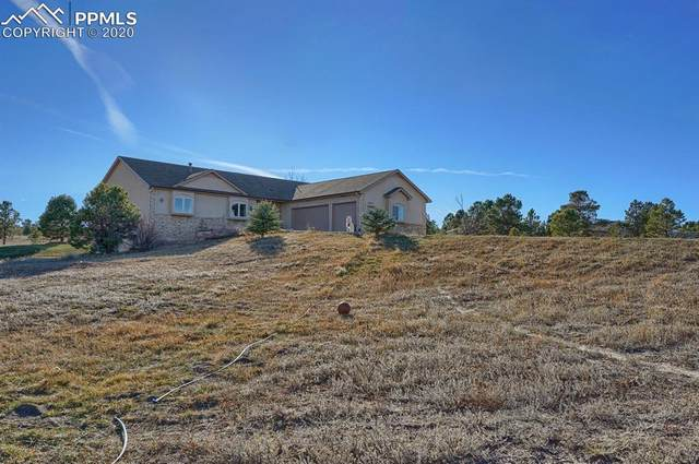 16870 Oldborough Heights, Monument, CO 80132 (#3580331) :: The Kibler Group