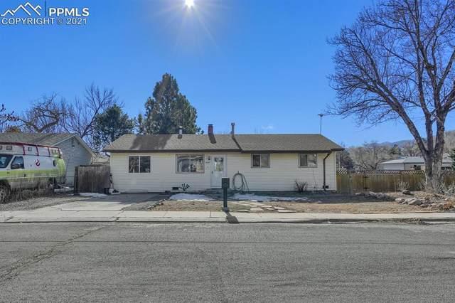2437 Launcelot Court, Colorado Springs, CO 80904 (#3582472) :: 8z Real Estate