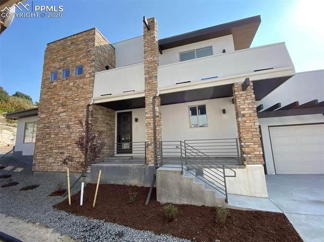 4393 Echo Butte Lane, Larkspur, CO 80118 (#3582976) :: 8z Real Estate
