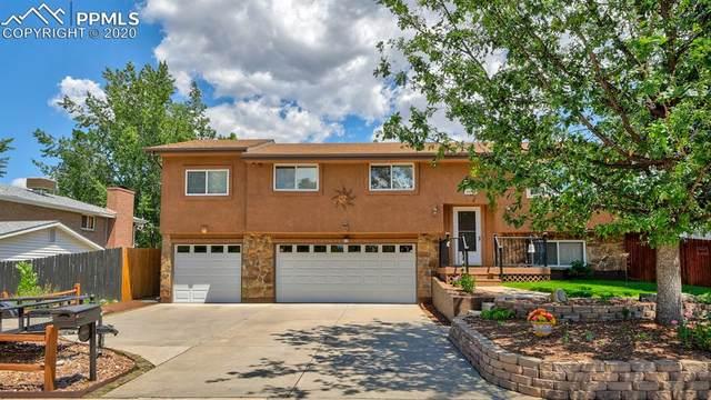 4418 Ranch Circle, Colorado Springs, CO 80918 (#3584136) :: Fisk Team, RE/MAX Properties, Inc.
