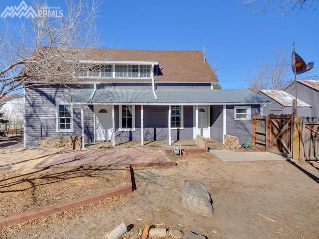 811 Sahwatch Street, Colorado Springs, CO 80903 (#3585005) :: Group 46:10 Colorado Springs