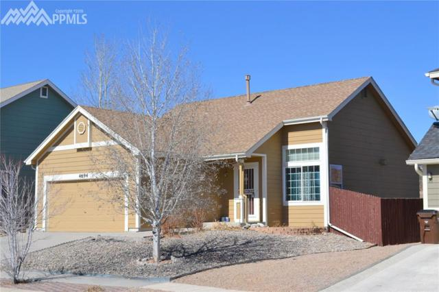 4694 Skywriter Circle, Colorado Springs, CO 80922 (#3589680) :: The Treasure Davis Team
