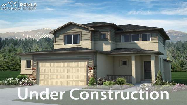 2763 Pony Club Lane, Colorado Springs, CO 80922 (#3590243) :: 8z Real Estate