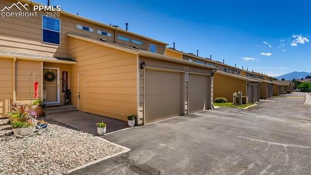 2470 Hamlet Lane C, Colorado Springs, CO 80918 (#3593164) :: Colorado Home Finder Realty