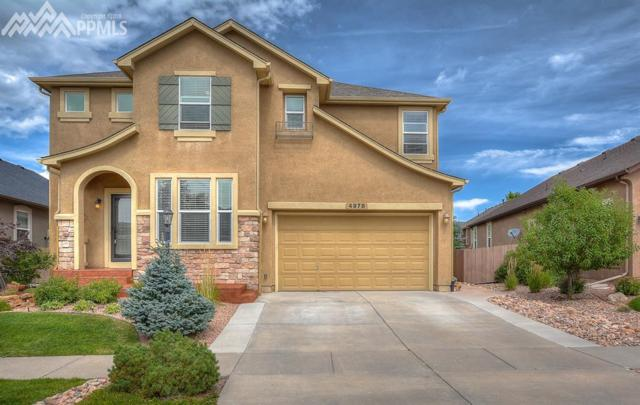 4978 Rabbit Mountain Court, Colorado Springs, CO 80924 (#3593351) :: The Daniels Team