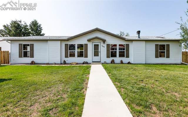 504 Diamond Avenue, Victor, CO 80860 (#3593735) :: Tommy Daly Home Team