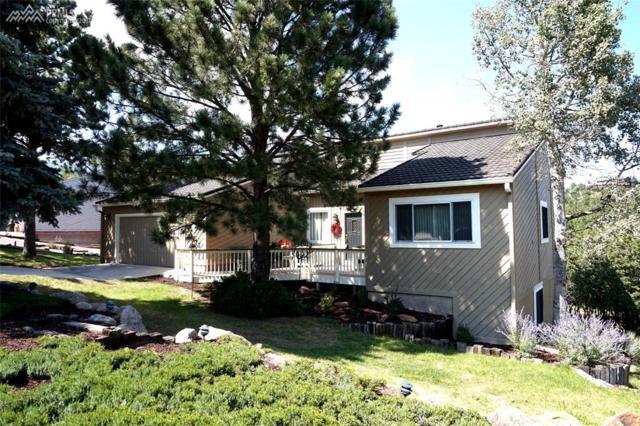6713 Northface Lane, Colorado Springs, CO 80919 (#3593742) :: 8z Real Estate