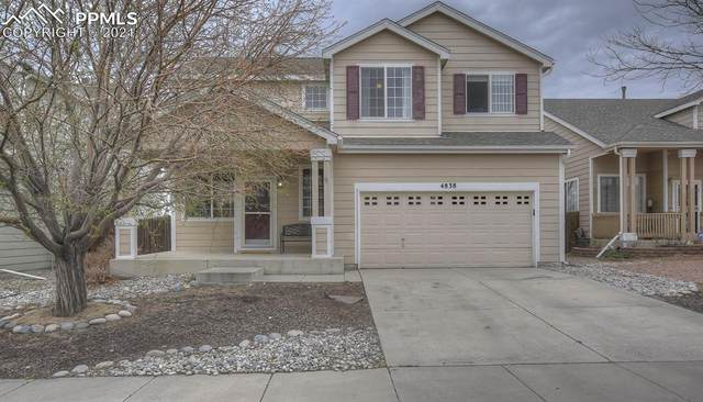 4838 Hawk Meadow Drive, Colorado Springs, CO 80916 (#3593776) :: The Gold Medal Team with RE/MAX Properties, Inc