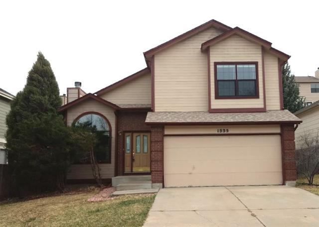 1335 Hamstead Court, Colorado Springs, CO 80907 (#3596836) :: RE/MAX Advantage