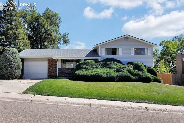 1131 Server Drive, Colorado Springs, CO 80910 (#3598095) :: The Gold Medal Team with RE/MAX Properties, Inc