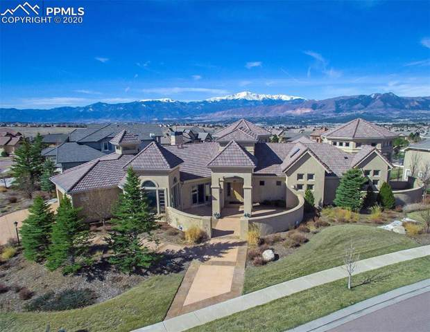 9991 Highland Glen Place, Colorado Springs, CO 80920 (#3599366) :: The Daniels Team