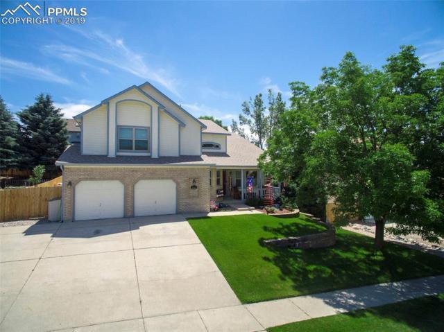 8315 Sutterfield Drive, Colorado Springs, CO 80920 (#3600641) :: The Treasure Davis Team