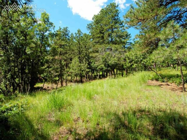0 Stratton Pines Point, Colorado Springs, CO 80906 (#3601826) :: 8z Real Estate