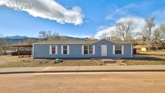 1301 W Vermijo Street, Colorado Springs, CO 80905 (#3602124) :: Tommy Daly Home Team