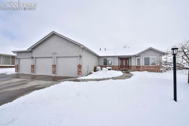 9605 Moorcroft Drive, Peyton, CO 80831 (#3602162) :: Realty ONE Group Five Star