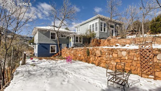 48 Lincoln Avenue, Manitou Springs, CO 80829 (#3602641) :: 8z Real Estate