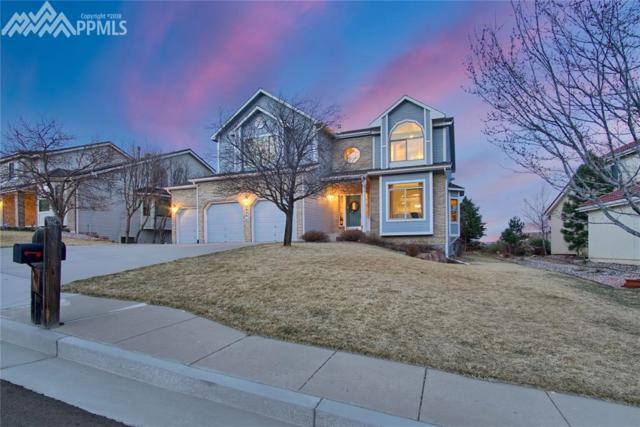 2620 Edenderry Drive, Colorado Springs, CO 80919 (#3603011) :: The Peak Properties Group