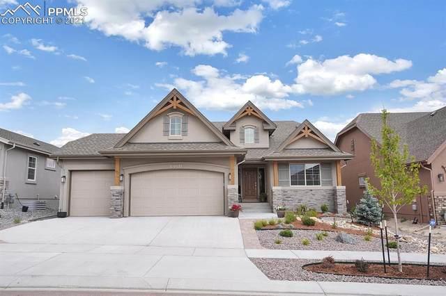 10251 Kentwood Drive, Colorado Springs, CO 80924 (#3606316) :: Symbio Denver