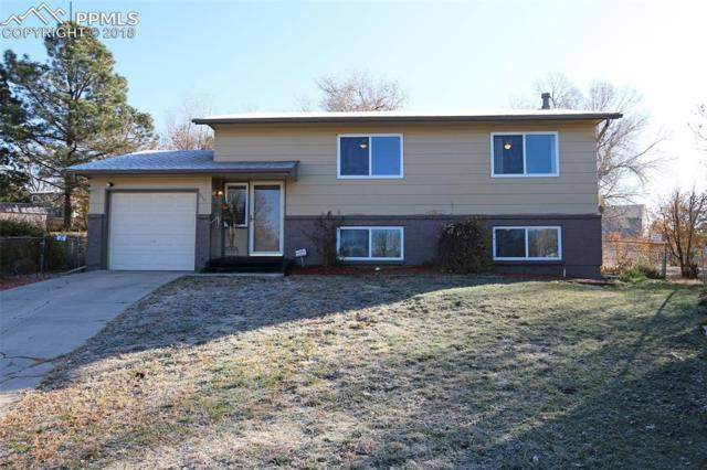 219 Longfellow Drive, Colorado Springs, CO 80910 (#3608288) :: The Treasure Davis Team