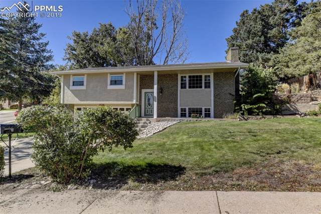 5210 Ladera Lane, Colorado Springs, CO 80917 (#3612432) :: Action Team Realty