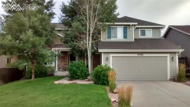 17090 Foxcross Drive, Monument, CO 80132 (#3613754) :: 8z Real Estate