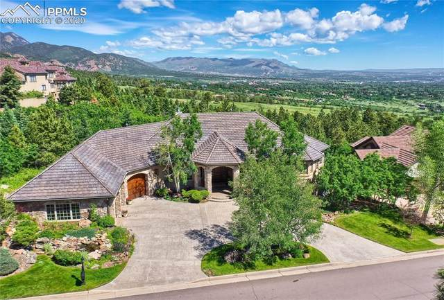 4691 Stone Manor Heights, Colorado Springs, CO 80906 (#3614377) :: The Kibler Group