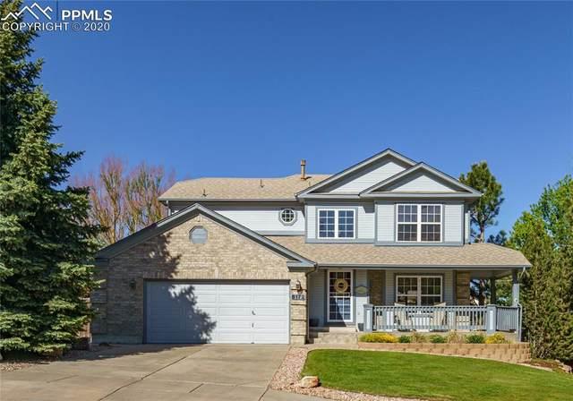 6172 Soaring Drive, Colorado Springs, CO 80918 (#3616333) :: 8z Real Estate