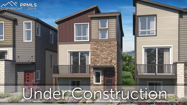 4335 Parkwood Trail, Colorado Springs, CO 80918 (#3616655) :: The Kibler Group