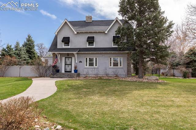 168 Dunsmere Avenue, Pueblo, CO 81004 (#3617309) :: Finch & Gable Real Estate Co.