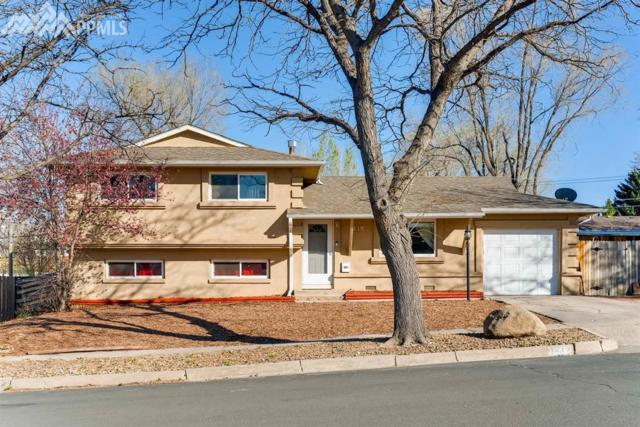 1219 Rainier Drive, Colorado Springs, CO 80910 (#3619287) :: Action Team Realty