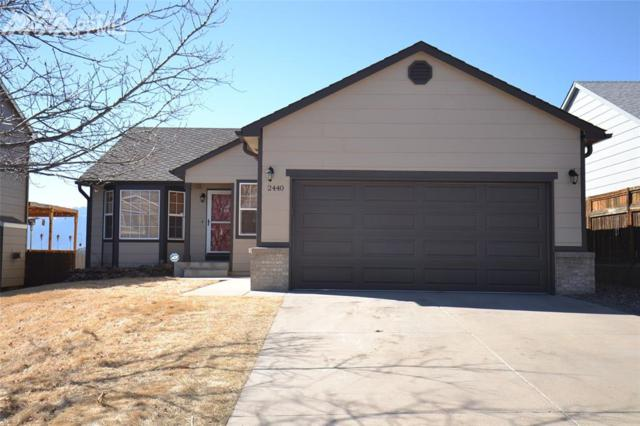 2440 Duffield Drive, Colorado Springs, CO 80915 (#3620824) :: RE/MAX Advantage