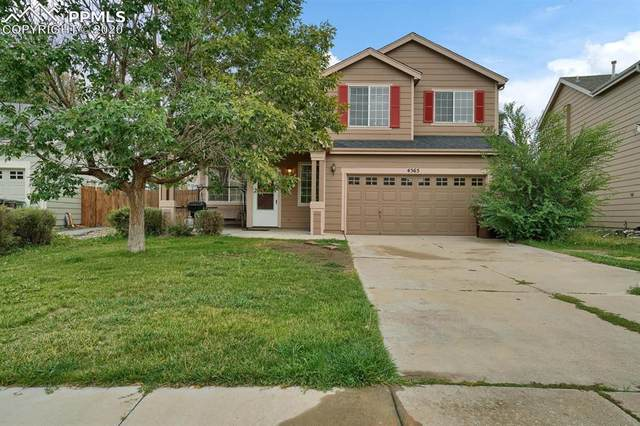 4565 Settlement Way, Colorado Springs, CO 80925 (#3621028) :: Tommy Daly Home Team
